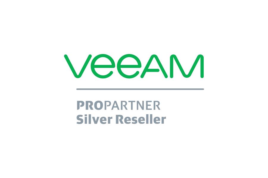 veeam-silver